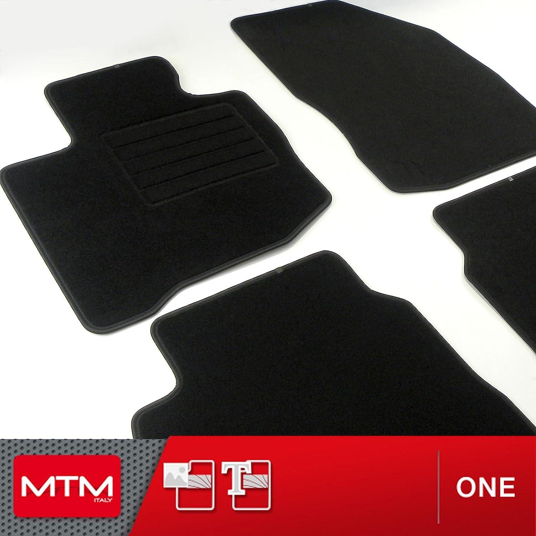 MTM 5038 Alfombrillas Personalizadas para Coche
