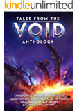 Tales from the Void: A Space Fantasy Anthology
