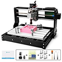 Deals on Genmitsu CNC 3018-PRO Router Kit Milling Engraving Machine