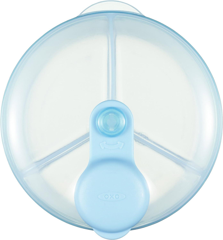 Blue Oxo Tot Formula Dispenser 1-Pack