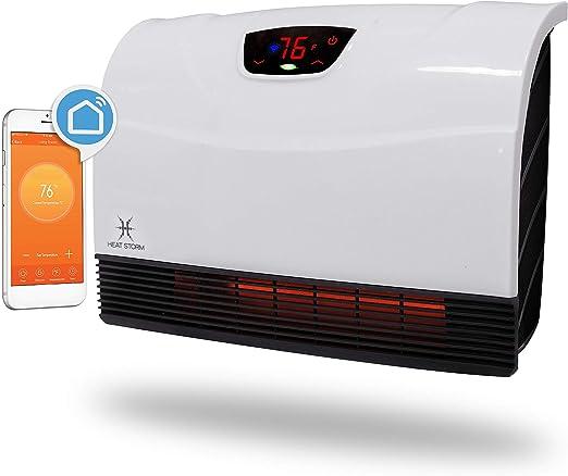 Heat Storm HS-1500-PHX-WIFI Infrared Heater