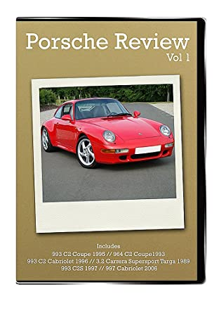 Porsche 911 Review Volume 1