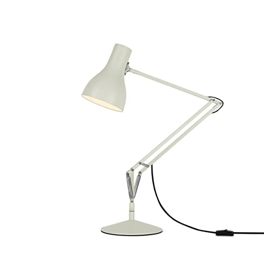 buy popular 96a14 db546 Anglepoise Type 75 Desk Lamp - Jasmine White
