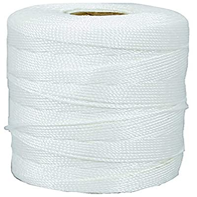 Crawford-Lehigh NST181 Lehigh Lw Twisted Mason Line, 800 Ft L: Home Improvement