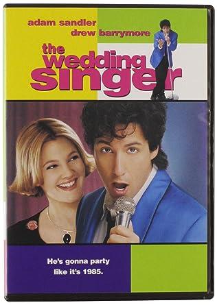 adam sandler the wedding singer