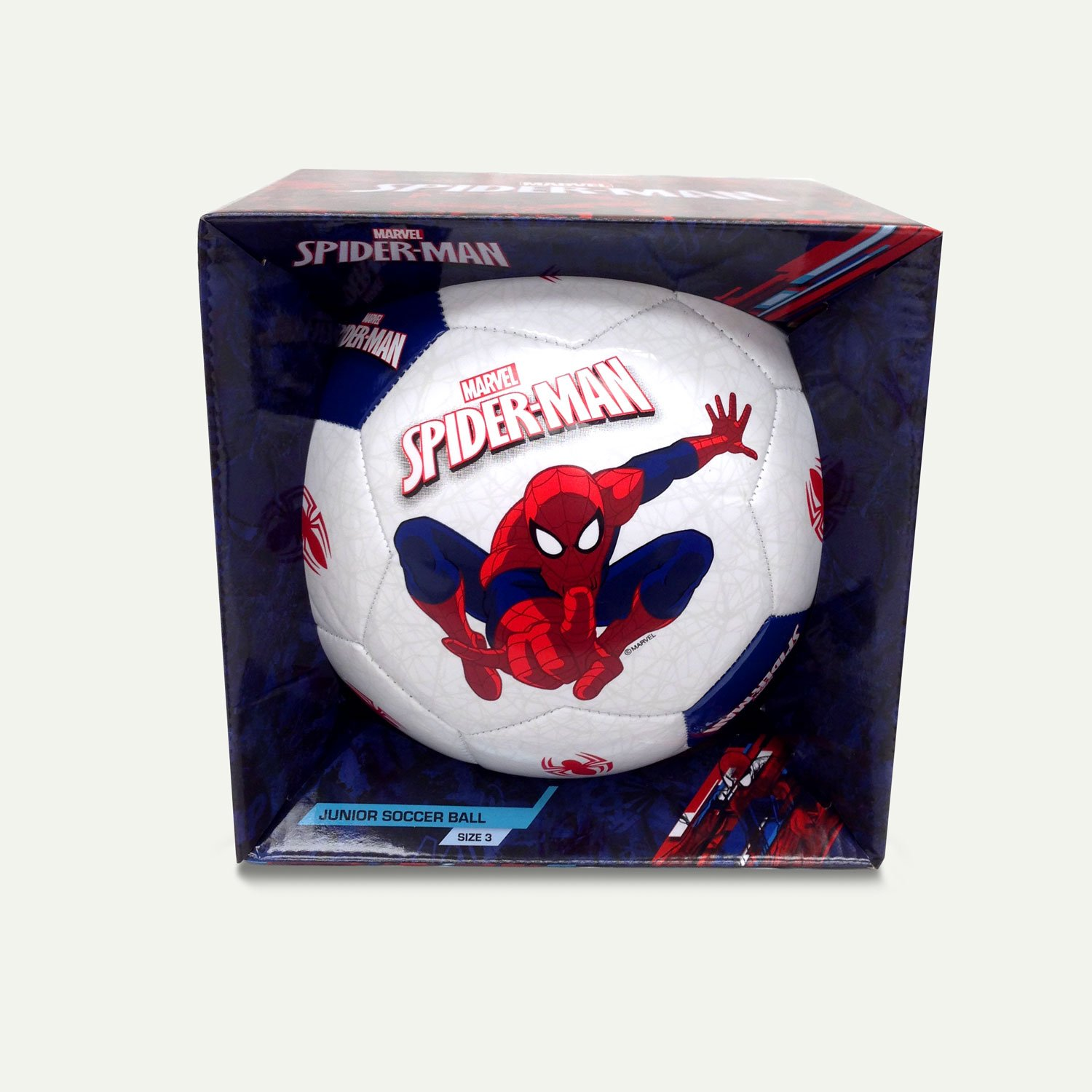 6b361946099d Buy Hello Kitty Sports Spider-Man Soccer Ball Online at Low Prices in India  - Amazon.in