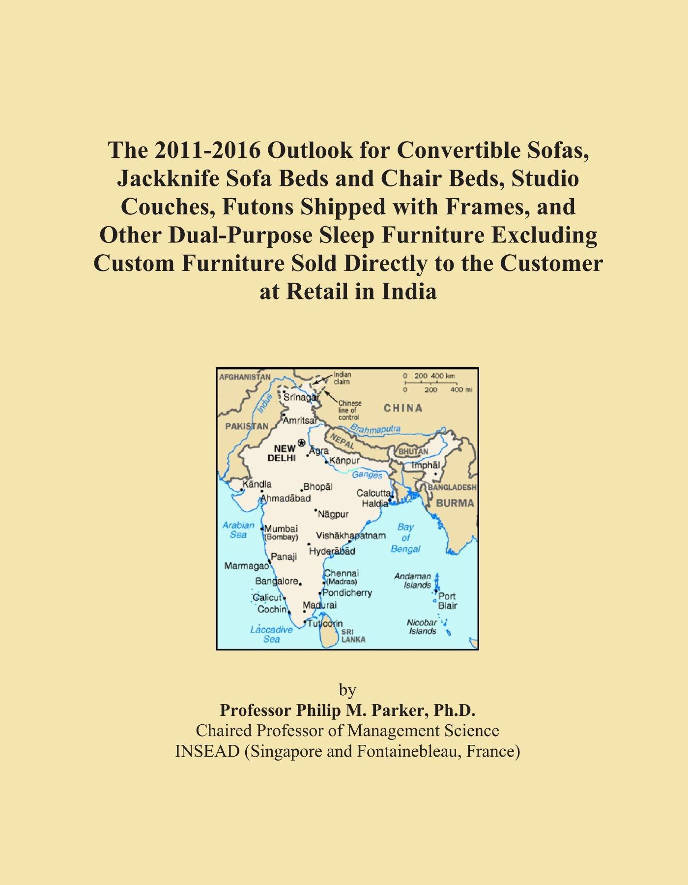 The 2011-2016 Outlook for Convertible Sofas, Jackknife Sofa ...
