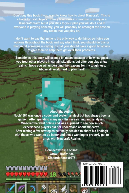 Minecraft Anarchy Realm