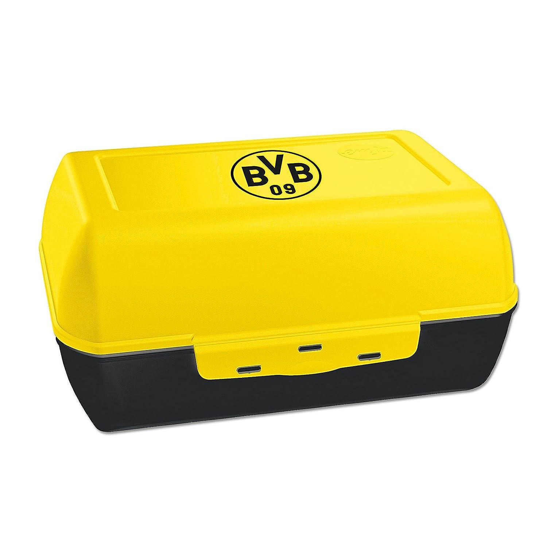 BvB Merchandising GmbH BVB Brotdose