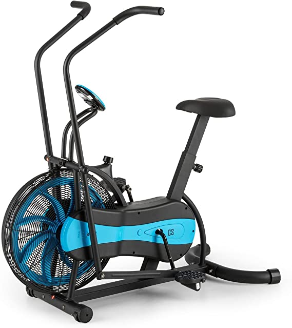 CAPITAL SPORTS Stormstrike 2k Wellness Edition - Bicicleta ...