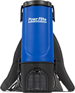 commercial backpack vacuum reviews
