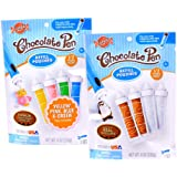 Candy Craft Chocolate Pen Refill Double Pack (8oz)