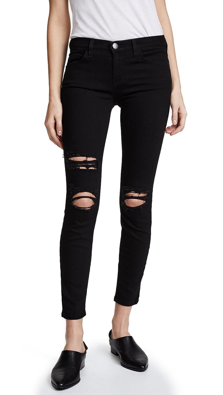 Current/Elliott Women's The Stiletto Jeans