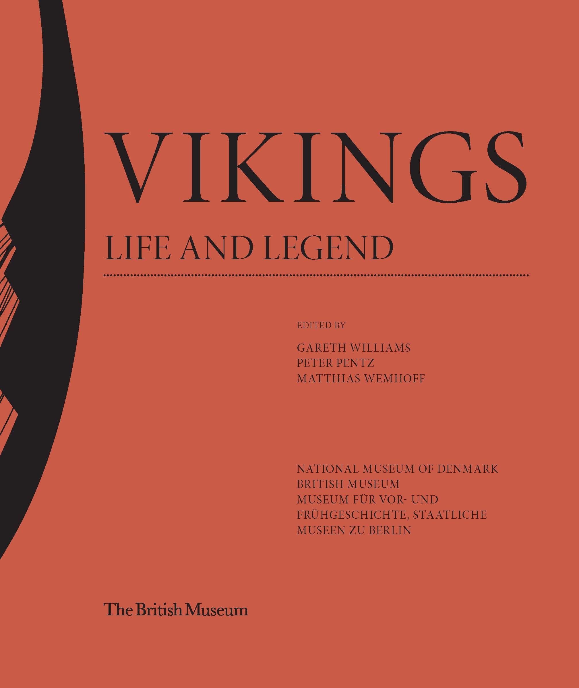 Vikings: Life and Legend: Amazon.es: Gareth Williams, Peter Pentz: Libros en idiomas extranjeros