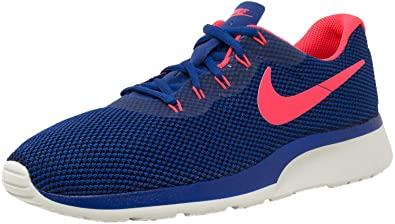 Nike Tanjun Racer Mens Style  921669-402 Size  9.5 D(M) US  Buy Online at  Low Prices in India - Amazon.in 74205591d