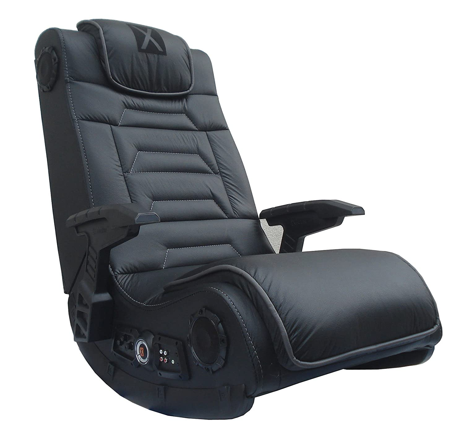 X Rocker 51259 Pro H3 4.1 Audio Gaming Chair, Wireless Review