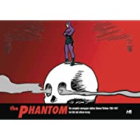 THE PHANTOM the Complete Newspaper Dailies: Volume Thirteen 1955-1956