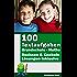 Mathe - Grundschule: 100 Textaufgaben mit Lösungen (Ach, so geht das! 8)