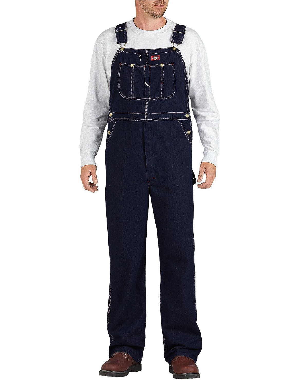 Dickies Men's Bib Workwear Overalls