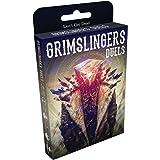 Grimslingers Duels (Micro) Board Game
