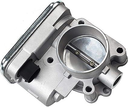 04891735AC Throttle Body Jeep Chrysler Dodge 200 1.8L 2.0L 2.4L Compass Caliber