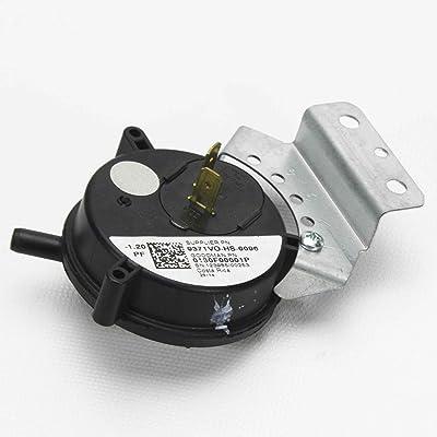 Goodman 0130F00001P Goodman Pressure Switch (0130F00001P): Home Improvement
