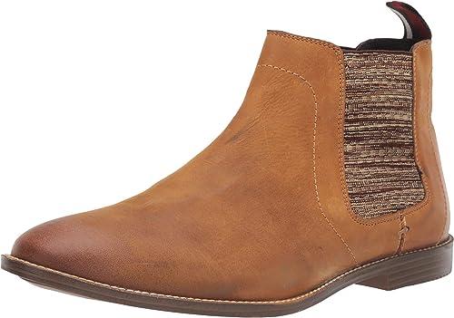 Ben Sherman Men/'s Gaston Chelsea Boot