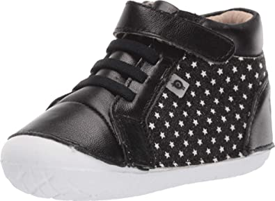 Old Soles Baby Boy's Starstruck Pave