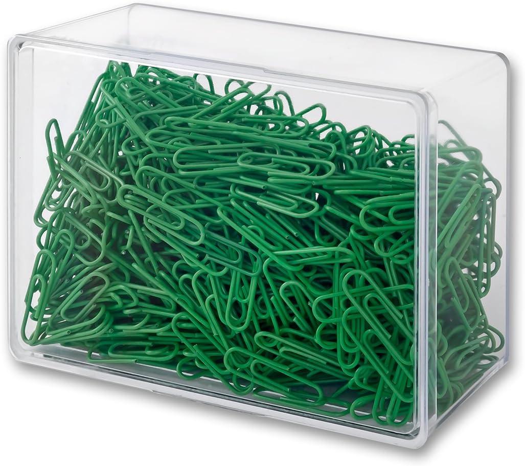 rev/êtement en plastique vert vop 6028/kp800 15/TROMBONES 28/mm 800/pi/èces