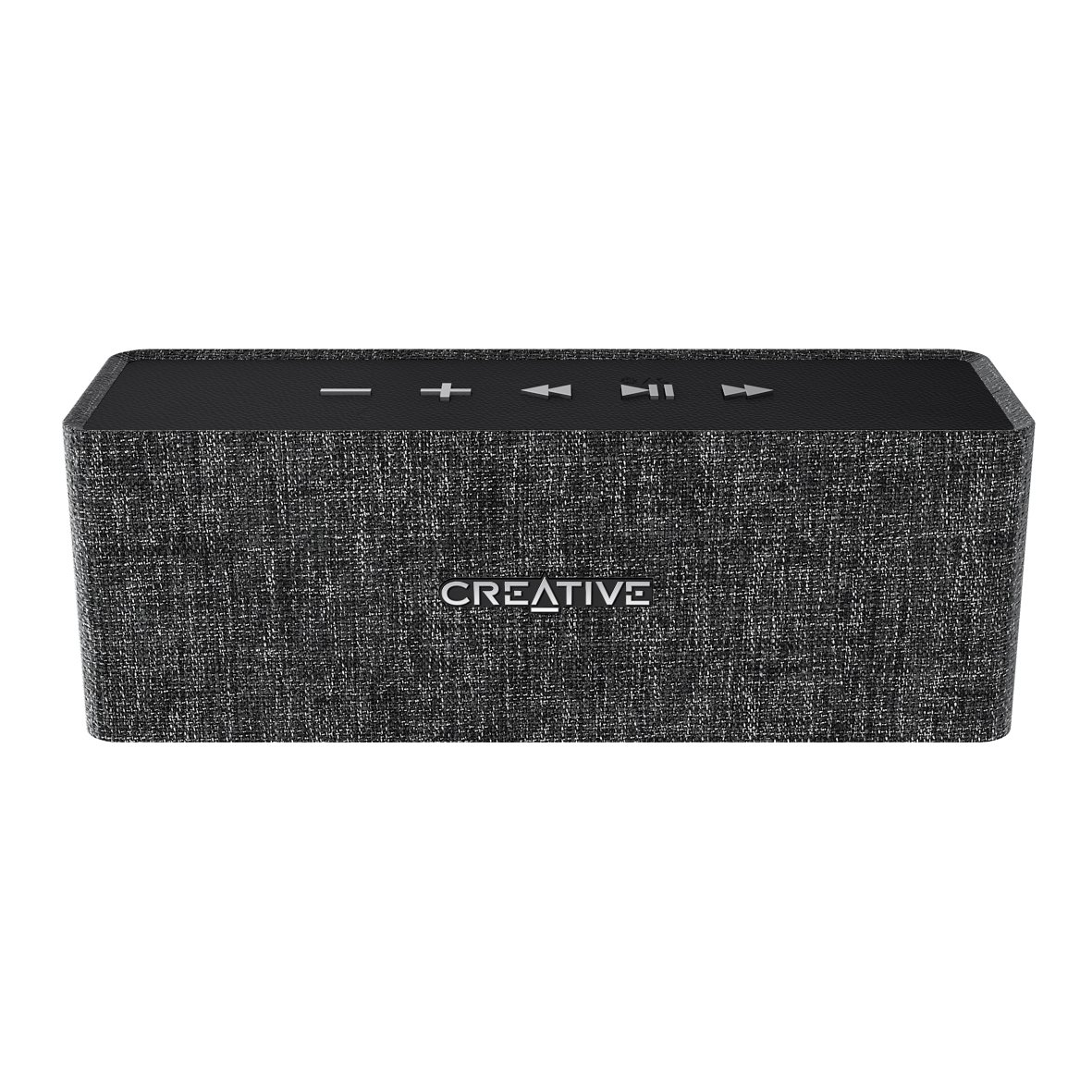 Creative NUNO Bluetooth Wireless Speaker - BLACK (51MF8270AA001)