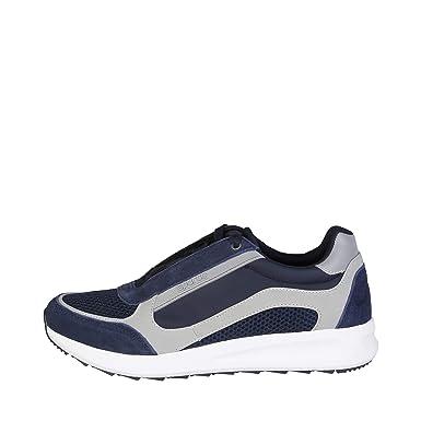 Sparco Men s Low-Top 9  Amazon.co.uk  Shoes   Bags aaee7eff5
