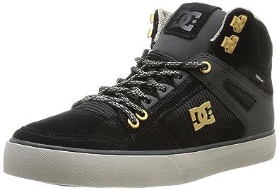 5c35b648a36a3 DC Shoes Spartan High Wc