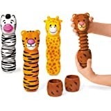 Lakeshore Easy-Twist Animal Builders