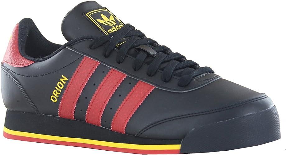 Adidas Orion 2 Originals Black Red Mens
