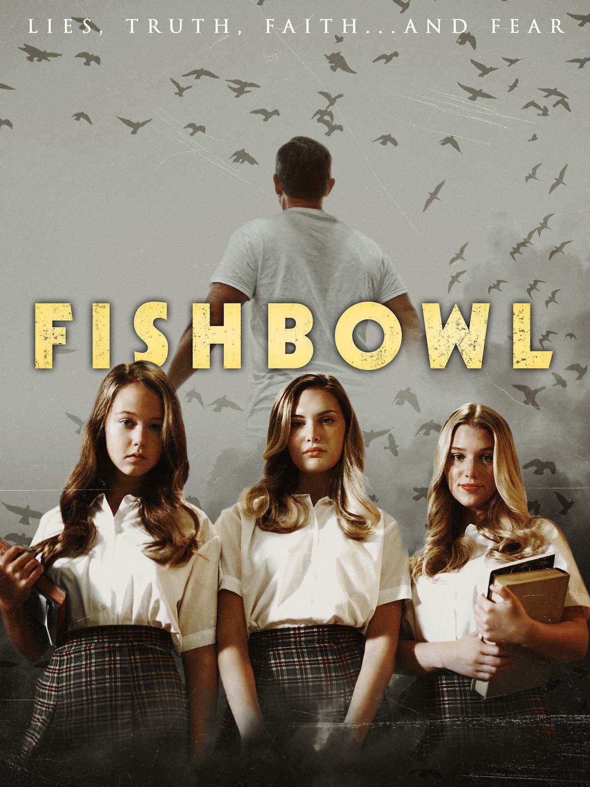 Fishbowl on Amazon Prime Video UK