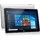 JUMPER EZpad 6 - 11.6 Zoll Windows 10 Tablet PC (Intel Cherry Trail Z8350 Quad core 1.44GHz Prozessor, 4GB RAM, 64GB ROM, G-sensor, Blutooth, WIFI)