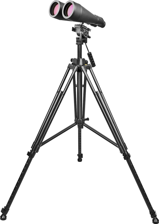 Orion 20x80 Astronomical Binocular & XHD Tripod Bundle