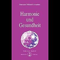 Harmonie und Gesundheit (Izvor 225) (German Edition)