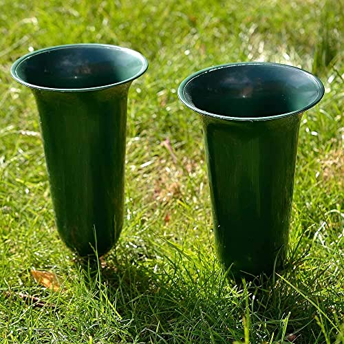 Vases For Graves Amazon