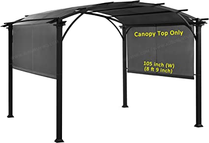 New ALISUN Sling Canopy (with Ties) for