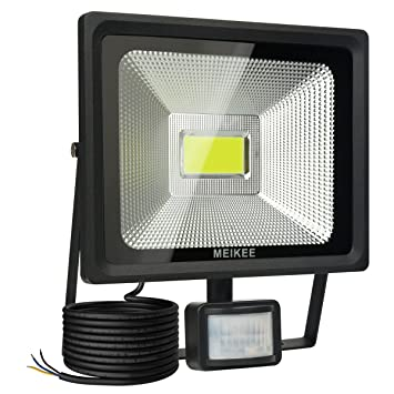 Meikee led security light with motion sensor 30w ip66 waterproof meikee led security light with motion sensor 30w ip66 waterproof outdoor led flood light mozeypictures Image collections
