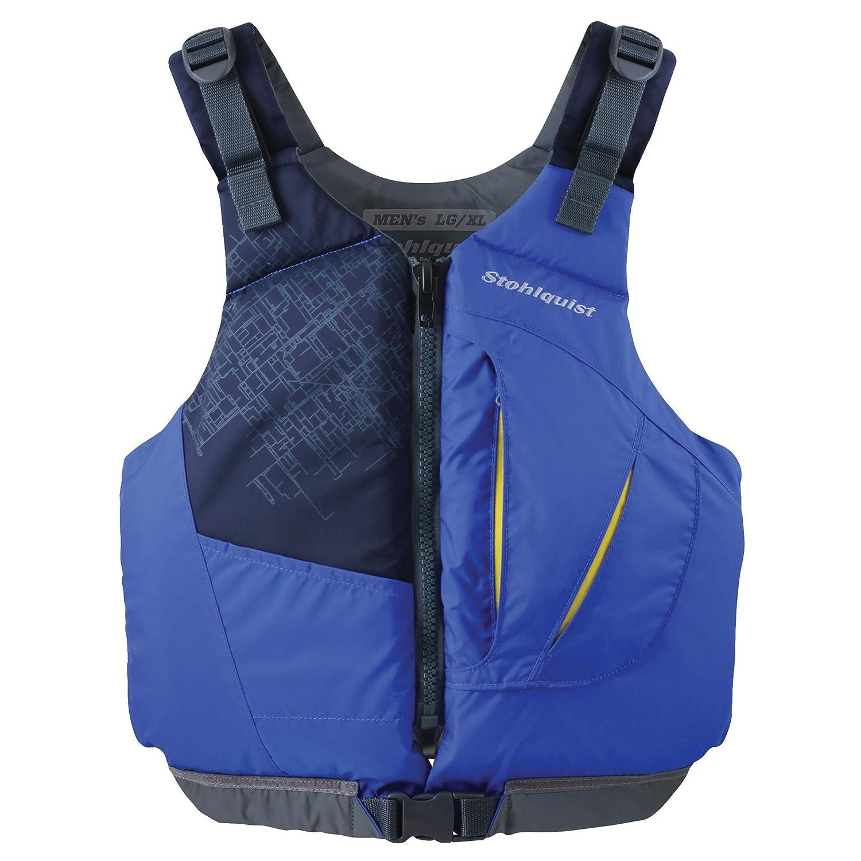 【海外輸入】 (Large Stohlquist/X-Large, Blue) - Stohlquist Men's Escape Life PFD Life Men's Jackets B07BTGVWQZ, LIFE PUZZLE:34f051d5 --- a0267596.xsph.ru