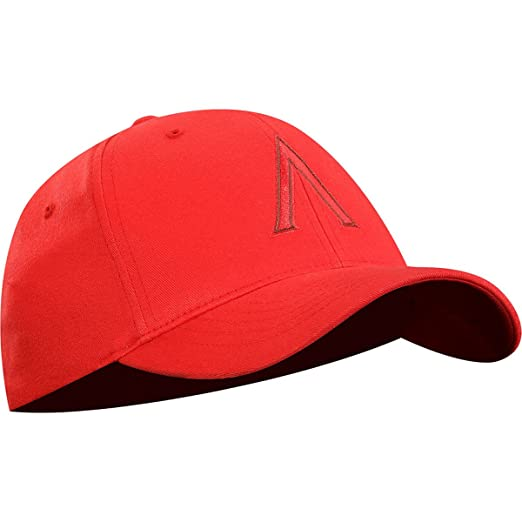 532b203db29b8 Amazon.com  Arcteryx Big A Cap Cardinal L XL  Sports   Outdoors