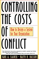Controlling Costs Conflict Paperback