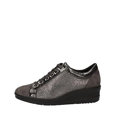 Imac 82550 D Sneakers Frau Grau 35