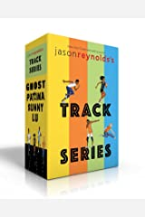 Jason Reynolds's Track Series: Ghost; Patina; Sunny; Lu Hardcover