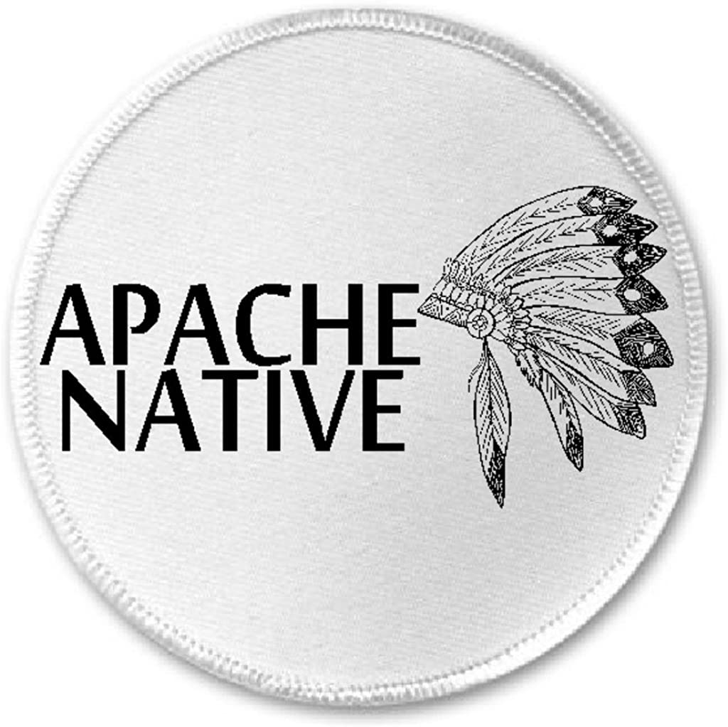 Apache Native - 3