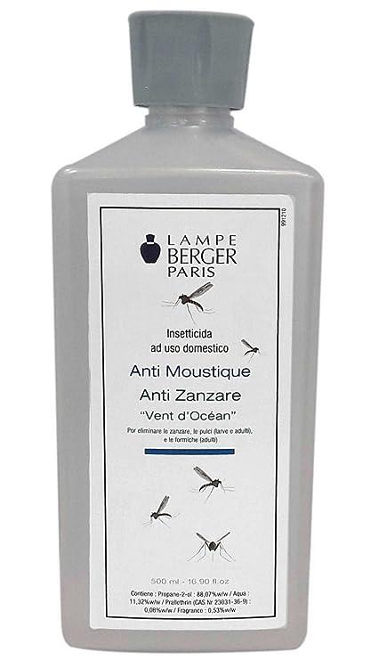 Lampe Berger Anti Zanzare Vento D Oceano Anti Mosquito Vent D