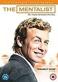 The Mentalist - Season 3 [DVD] [2011]