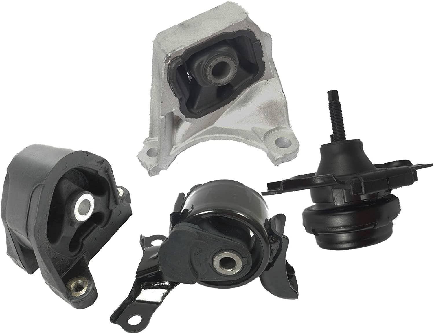 HD Engine  Transmission Mount Set Fit for HONDA Civic Manual ACURA RSX Type-S